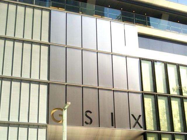 GINZA SIX_GINZA SIX
