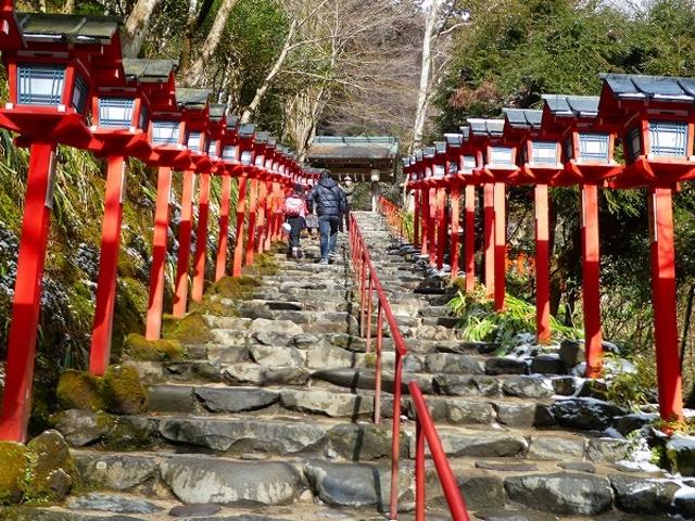京都市・貴船神社_貴船神社
