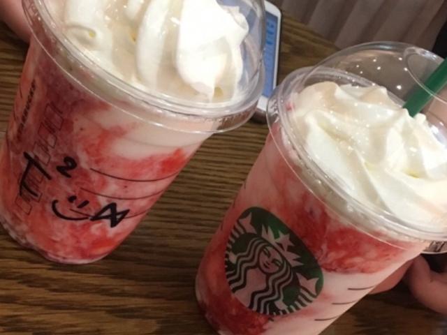 おいしかったです!_スターバックス・コーヒー 札幌ステラプレイス店