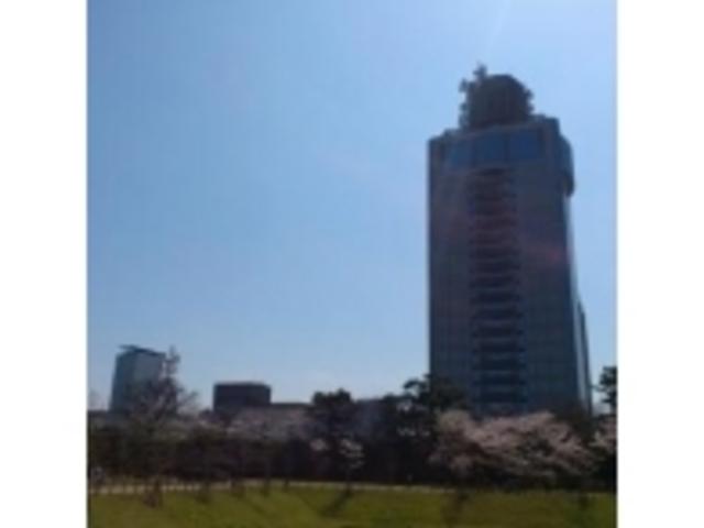 静岡県庁別館展望ロビー_静岡県庁別館21階富士山展望ロビー