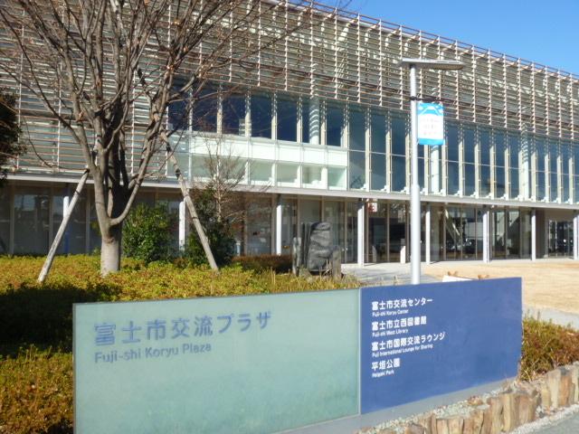 「富士市交流プラザ」の画像検索結果