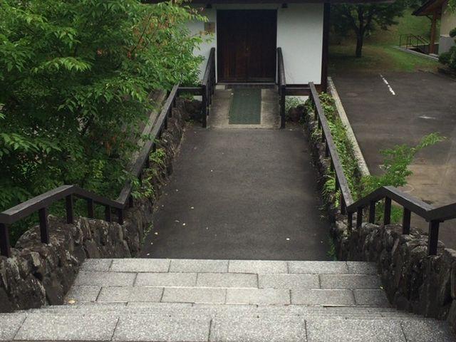 園内_益子陶芸美術館