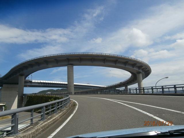 ループ_牛深ハイヤ大橋