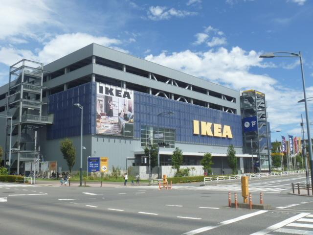 IKEA立川_IKEA立川