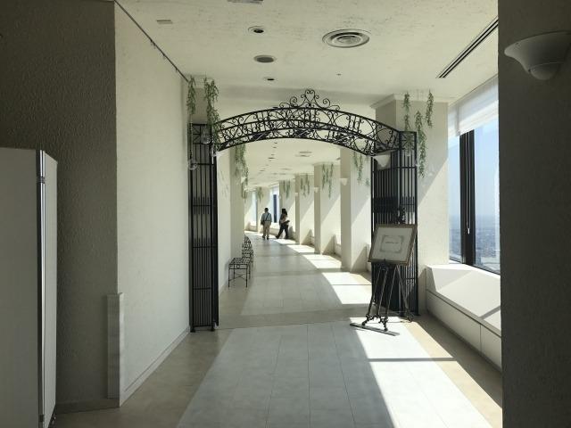 展望台_オークラアクトシティホテル浜松展望回廊