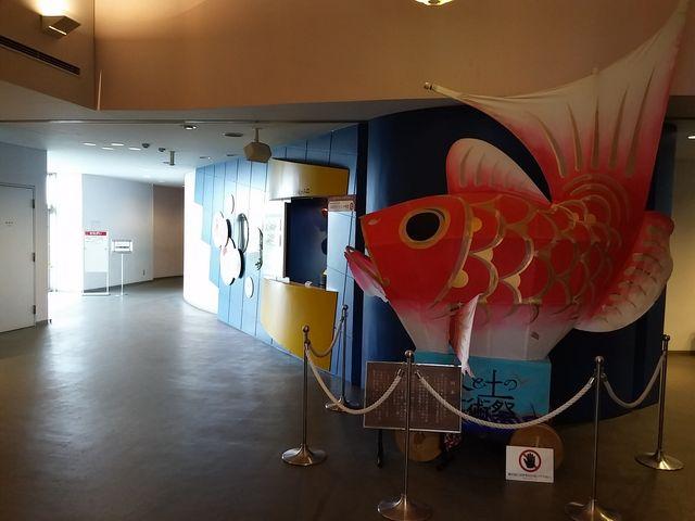 アピール館8_道の駅 新潟ふるさと村