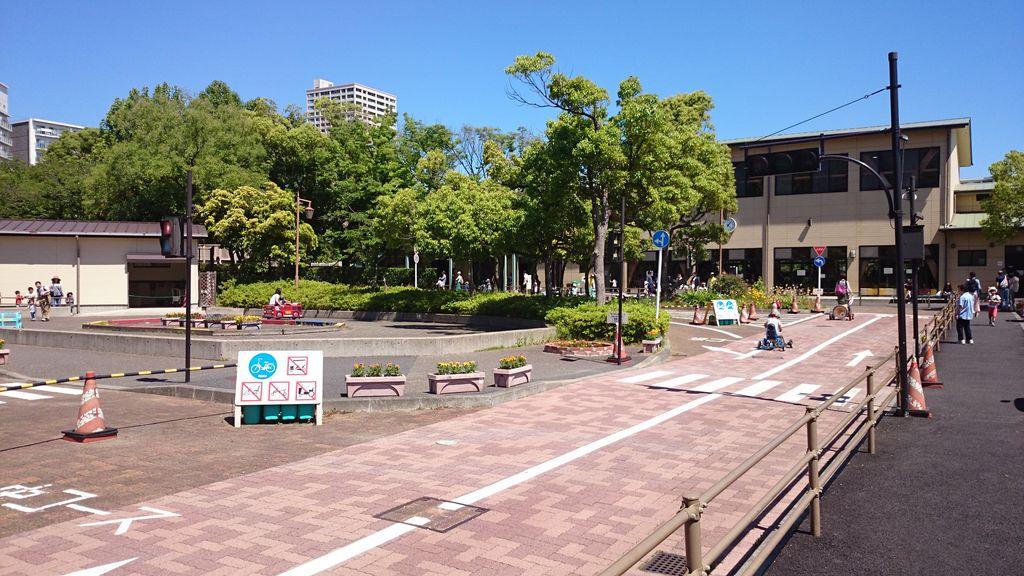 公園 浦安 市 交通