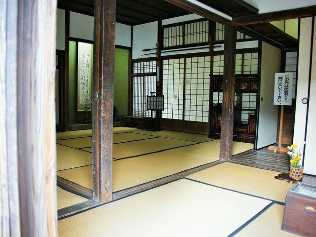島田邸_武家屋敷
