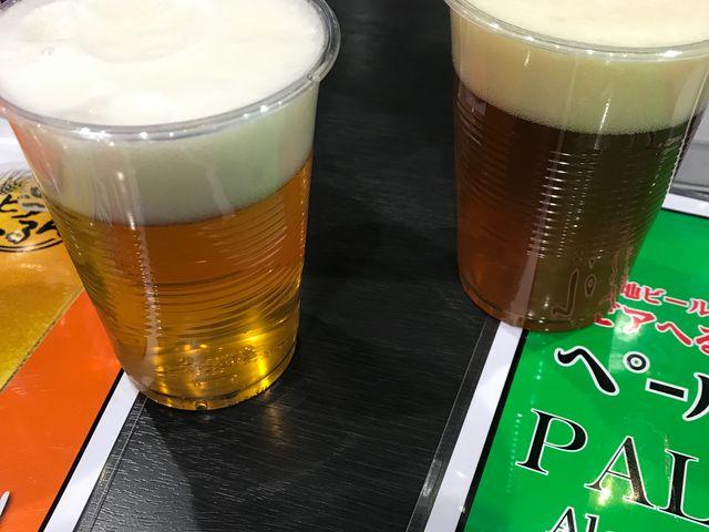 旨い!_松江堀川地ビール館