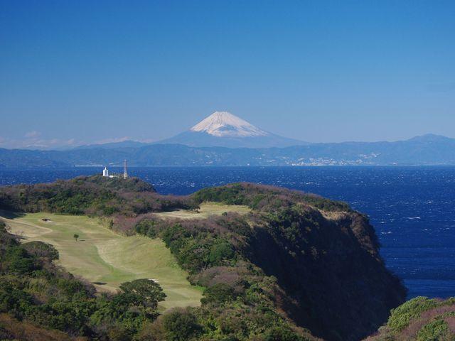 伊豆大島リゾートゴルフクラブ
