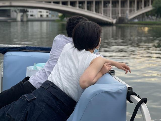 インディクルーズ 日本橋船着場