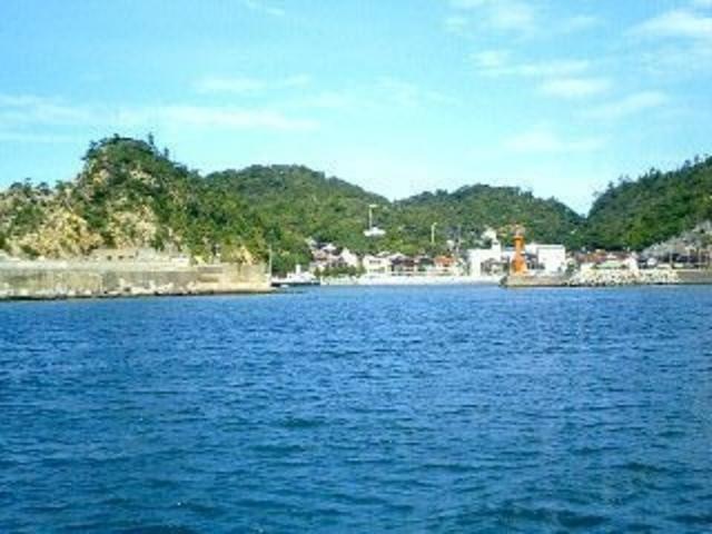 浦富海水浴場