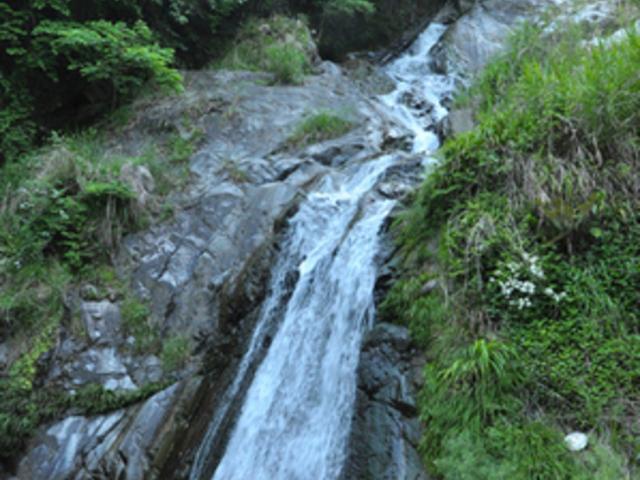 不動の滝不動の滝