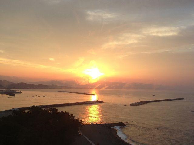桂浜浜の日の出を見たい方におすすめ_桂浜