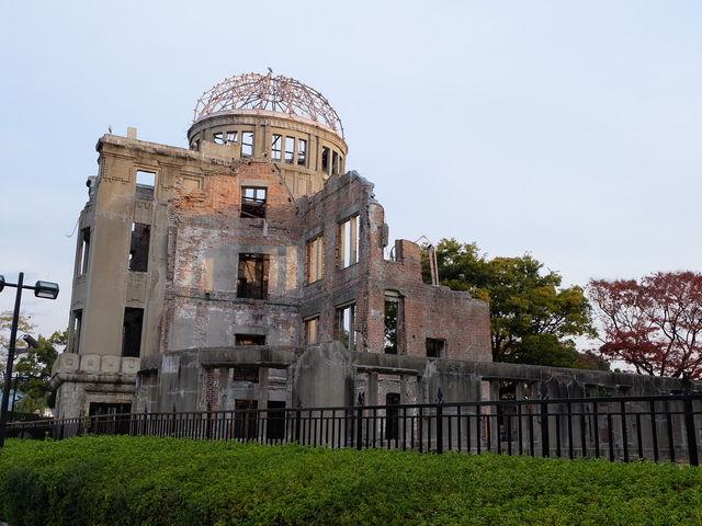 原爆ドームの画像 p1_40