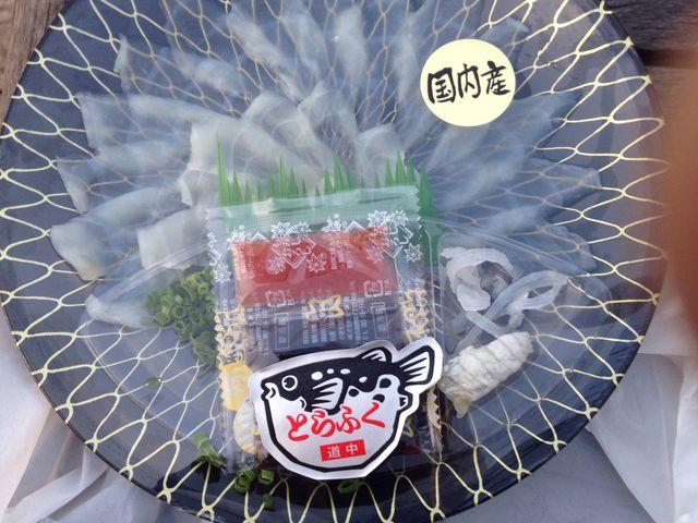 一皿1000円です_唐戸市場(活きいき馬関街)