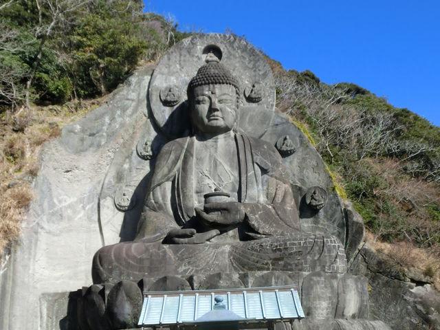 「鋸山 日本寺 (参拝)」の画像検索結果