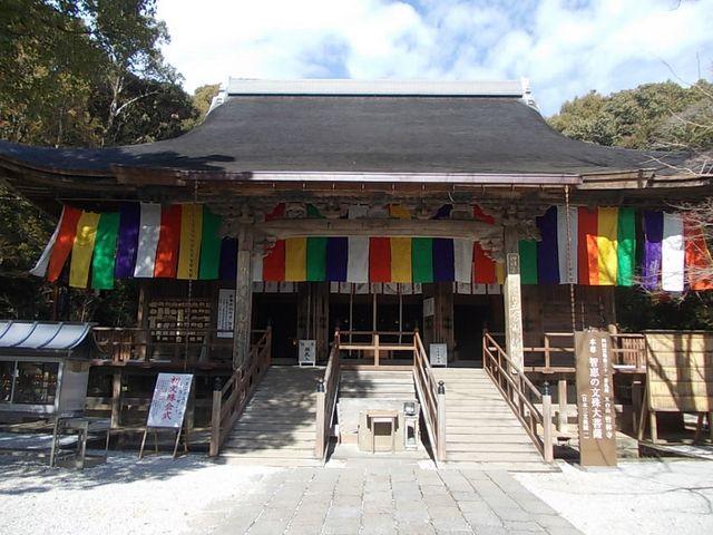 五台山のお寺_竹林寺
