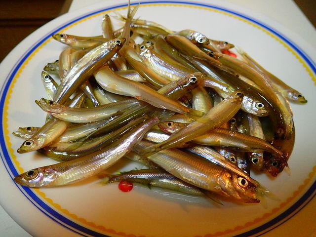 この後唐揚げで食べました  うまうま_山中湖ジュピター