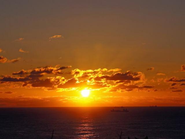 こんな感じです_潮岬灯台