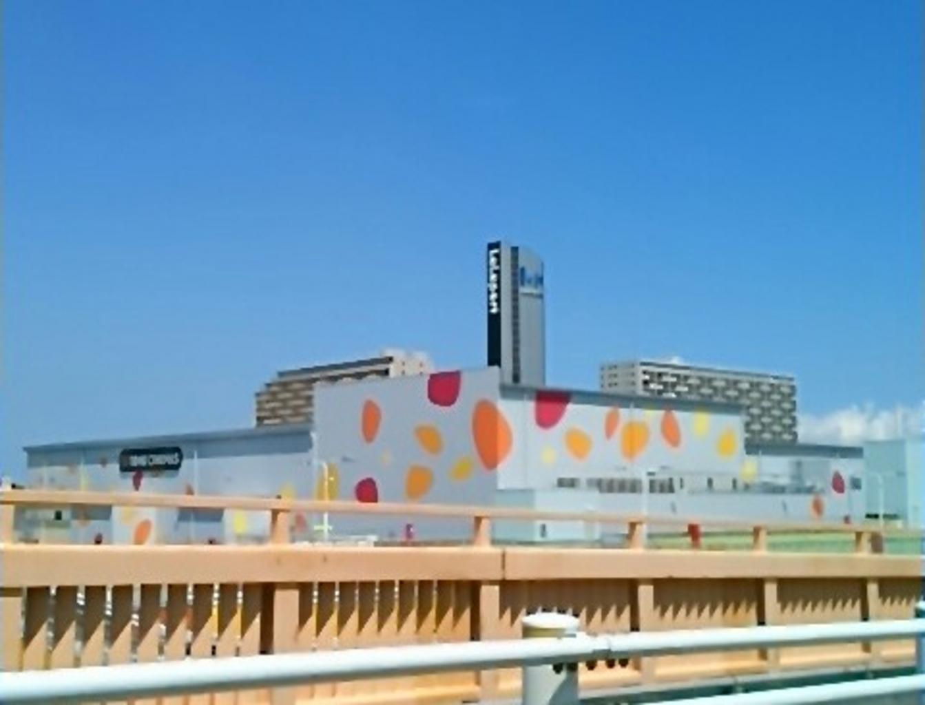 TOKYO-BAY LaLaport