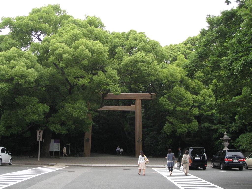 愛知県の神社一覧
