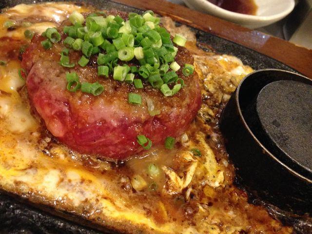 卵が美味しいです♪_極味や 福岡パルコ店