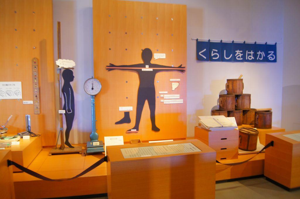 東大和市立郷土博物館