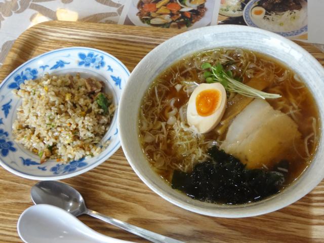 炒飯が特に好きでした☆_成田市場