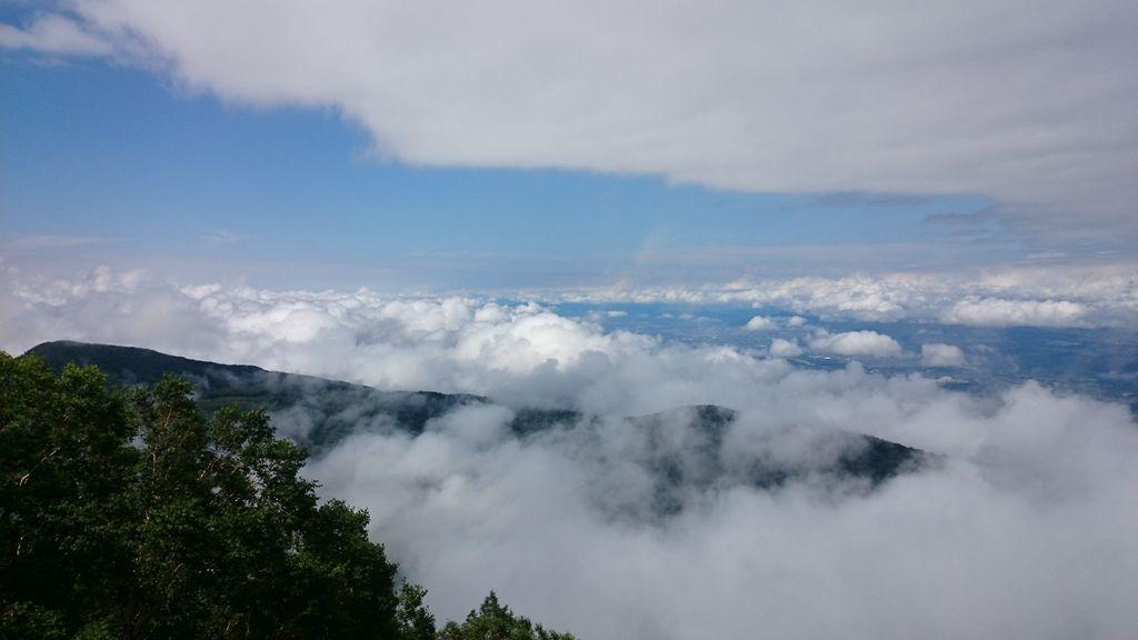 北志賀高原