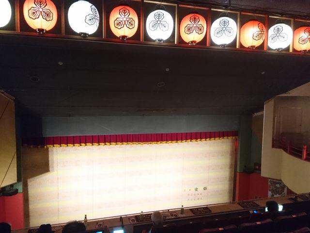 内観_浅草演芸ホール