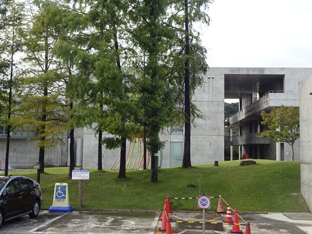 建物外観_兵庫県立 こどもの館