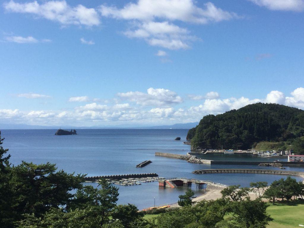 鯛島(弁天島)