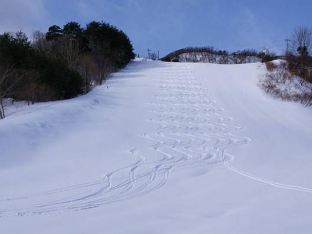 ジェットライン_平スキー場