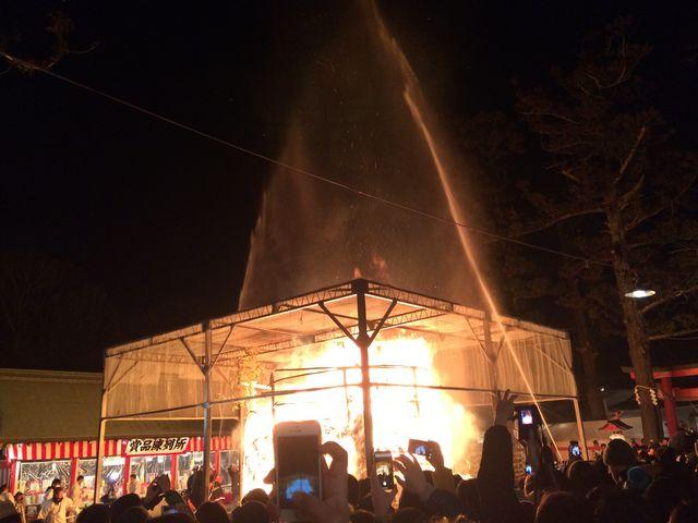 節分祭_吉田神社