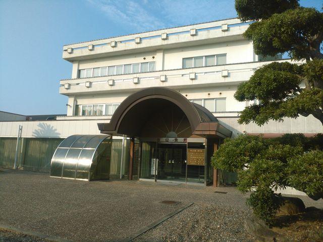 崋山会館_崋山神社