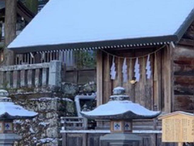 初めて_諏訪神社
