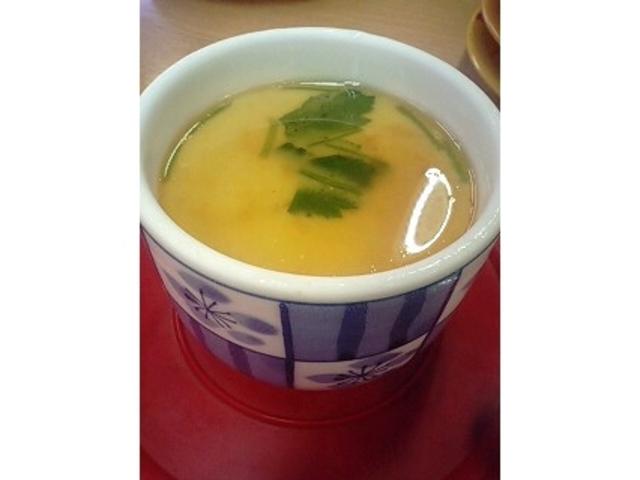 茶碗蒸し_スシロー安曇野穂高店