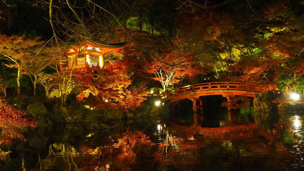 醍醐寺(京都市伏見)
