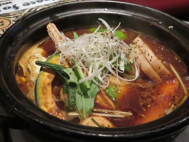 虎スープの激ウマポークカレー_タイガーカレー
