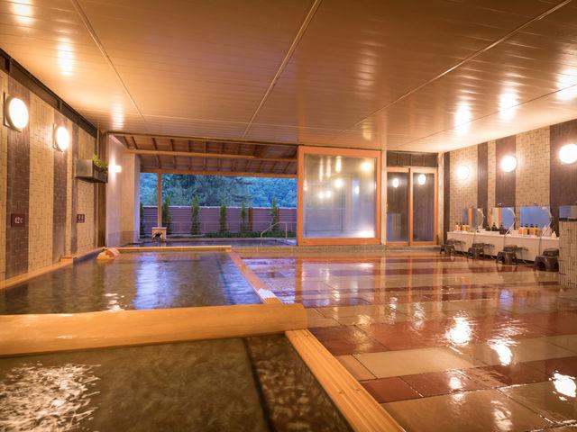 花巻温泉 ホテル花巻