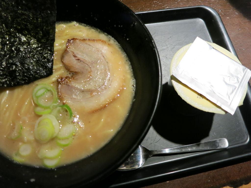 光麺 池袋西口店