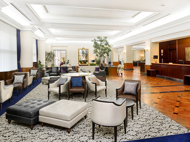 ご来館の際はごゆっくりお寛ぎください_ウォーターマークホテル長崎・ハウステンボス