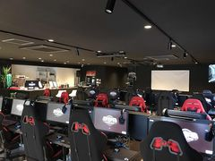 e-Sports Cafe ggsの写真1