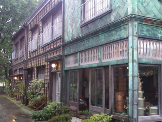 昭和 建物 博物館
