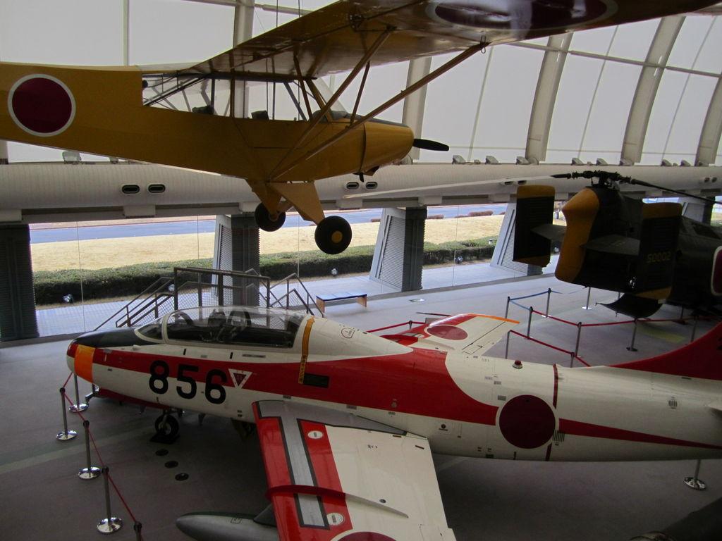 県営所沢航空記念公園