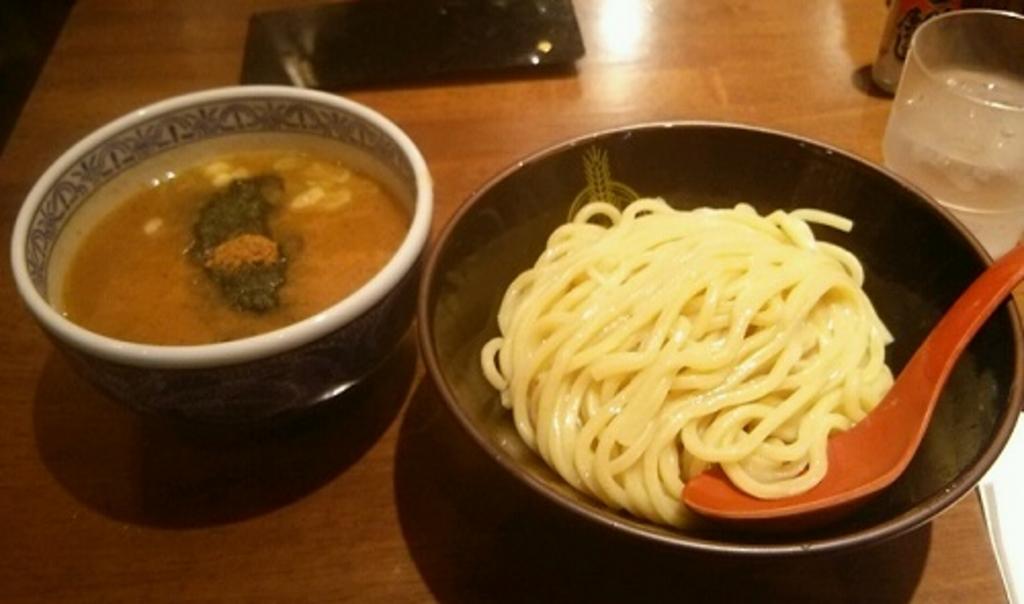 三田製麺所 田町本店