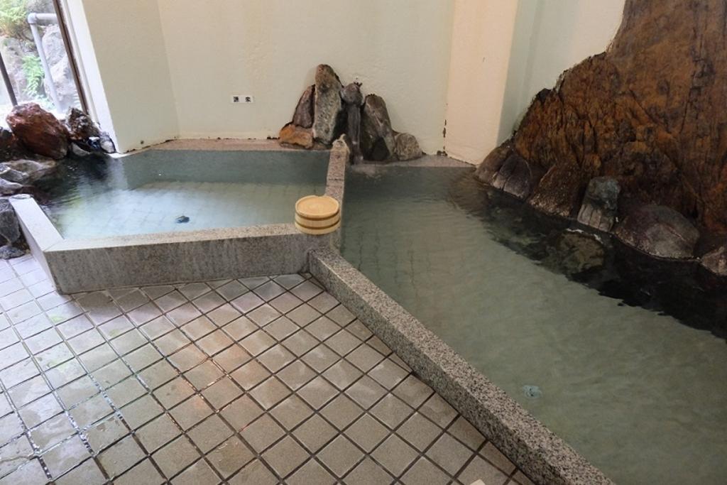梅ケ島温泉