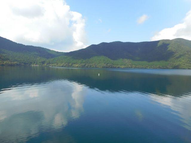 芦ノ湖1_芦ノ湖