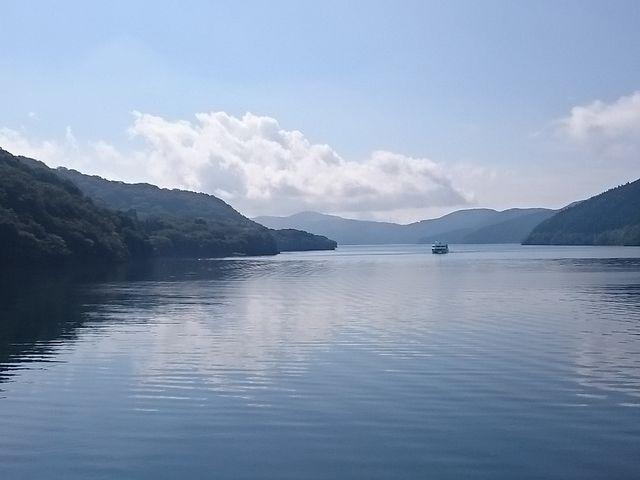 芦ノ湖2_芦ノ湖